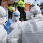Virus zonas emergencia de Bogota foto anadolu