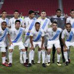 Selección Guatemala Foto USA TODAY/Kelvin Kuo