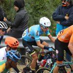 La selección Colombia de ciclismo cumplió una destacada actuación siendo referencia en momentos claves de los Mundiales de Ciclismo