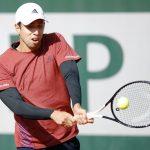 Daniel Galán,que está jugando por primera vez el cuadro principal en Roland Garros, tendrá el mayor desafío de su carrera cuando se encuentre el sábado con Djokovic, que ha cedido solo 10 juegos en dos rondas hasta el momento en la arcilla de París.