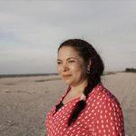 Vergara Pérez, galardonada con el Premio Nansen para los Refugiados 2020. Foto ACNUR - HANDOUT AGENCIA ANADOLU