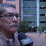 Campo Elías Galindo, historiador y militante de Colombia Humana