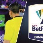 VAR en la Liga BetPlay Dimayor