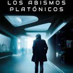 'Los abismos platónicos' de Paola Alfaro-Mori Foto: REBELIÓN EDITORIAL / Europa Press