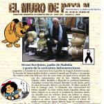 EDICIÓN 552 de EL MURO