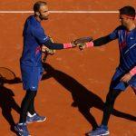 Cabal y Farah clasifican a las semifinales en Roland Garros