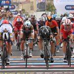 Arnaud Démare ganó la etapa 4 del Giro con final de 'foto finish',Foto Massimo Paolone/LaPresse
