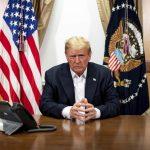 Presidente de Estados Unidos, TIA DUFOUR/WHITE HOUSE / ZUMA PR / Europa Press