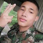Soldado Brayan David Suescún Torres