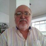 Wilson Araque, periodista fallecido en la ciudad de Cali.