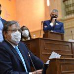 Mindefensa en La Cámara de Representantes