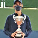 Santiago Giraldo ganó el Open de Cundinamarca