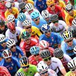 Ciclistas en acción REUTERS/Jennifer Lorenzini