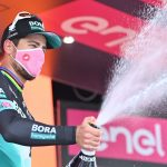 Peter Saga gano decima etapa del Giro 2020