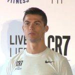 Cristiano Ronaldo da positivo en coronavirus