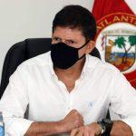 Wilson Ruiz .Ministro de Justicia