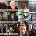 Debate sesiones no presenciales y mixtas del Congreso