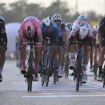 Diego Ulissi en la etapa trece del Giro