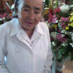 Adela Morales Quintero