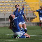Millonarios y Llaneros  en partido por la fecha 1 de la Liga femenina BetPlay DIMAYOR I 2020 Foto VizzorImage/ Felipe Caicedo / Staff