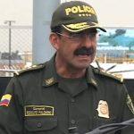 Juicio contra general Rodolfo Palomino