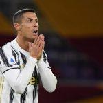 Cristiano Ronaldo.REUTERS/Alberto Lingria