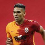 Falcao García abrió la cuenta en la derrota de 2-1 de Galatasaray frente al líder Alanyaspor