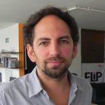 Jonahan Bock, director de la Flip