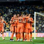 Doblete de Morata y triunfo del Juventus sobre Dynamo