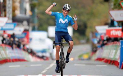 Soler se adjudica la victoria en Lekunberri