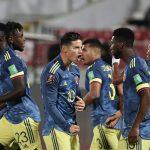 Selección colombiana de Mayores