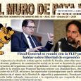 EDICIÓN 555 EL MURO 2020-10-26