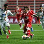 Union de la Calera 0-0 Deportes Tolima