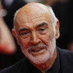 El actor Sean Connery REUTERS/David Moir