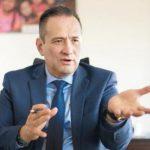 Ramón Alberto Rodríguez Andrade, director de la Unidad para la Reparación Integral a las Víctimas,