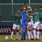 Deportivo Cali  derrotó a Millonarios y  clasificó a octavos de final de la Copa Conmebol Sudamericana