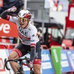 Jasper Philipsen ganó la decimoquinta etapa de la Vuelta a España