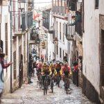 Decimoséptima etapa de la Vuelta a España