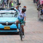 Lorena Colmenares ganó en Monguí