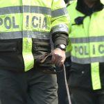 Policias Bogotá-Cundinamarca
