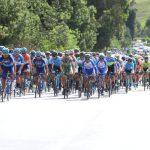 PELOTON-3 Vuelta a Colombia