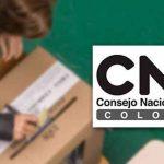 Voto anticipado presencial en Colombia
