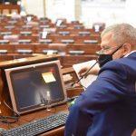 Plenaria Camara de representantes en época de Covid-19