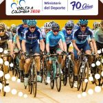 Vuelta a Colombia Masculina 2020