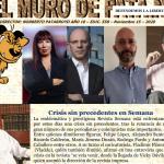 Edición 558 de EL MURO