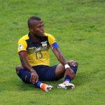 El delantero de Ecuador Enner Valencia REUTERS/Luisa González