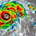 Huracán Iota deterioró cerca del 98 % de la infraestructura en Providencia Iván Duque
