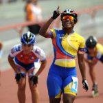 Jercy Puello ganó el oro 16