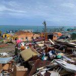 Desastres en Providencia