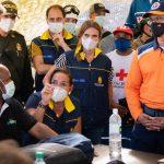 Gerente General para la Reconstrucción del Archipiélago de San Andrés, Providencia, Santa Catalina y los Cayos,